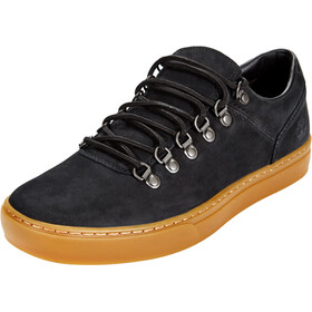 Timberland Adventure 2.0 Cupsole Alpine Oxford Sko Herrer, black nubuck/wheat